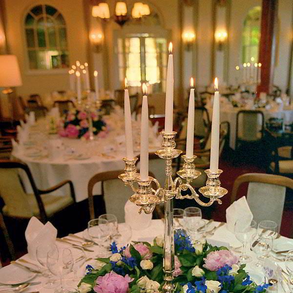 Restaurant am Starnberger See - Seeblick